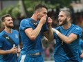 Косово сыграет в группе с Украиной в отборе к ЧМ-2018