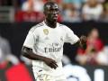 Защитник Реала получил травму во время тренировки