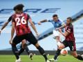 Манчестер Сити - Борнмут 2:1 видео голов и обзор матча чемпионата Англии