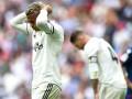 Реал страдает от системы VAR: гол отменили, пенальти поставили