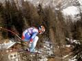 Серебряная призерка Турина не выступит на Олимпиаде-2010 из-за травмы