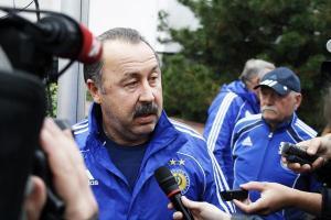 Газзаев спокоен, но вопросов к нему много/Динамомания