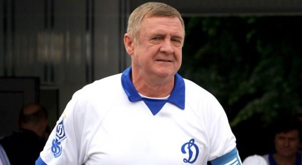 Владимир Бессонов верит в Динамо