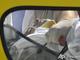 Масса был доставлен в больницу в Будапеште