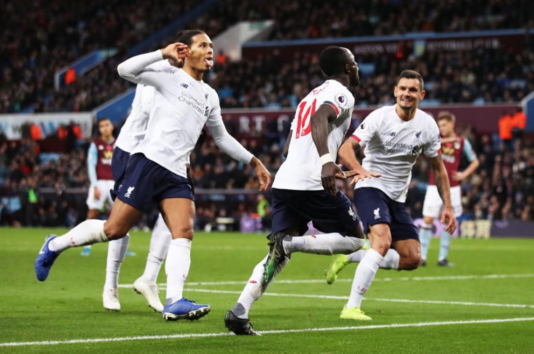 Ливерпуль - Астон Вилла: анонс и прогноз на матч АПЛ