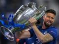 Милан может подписать триумфатора Лиги чемпионов