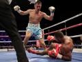Досрочная победа: Как Головкин нокаутировал Брука