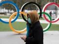Церемония зажжения олимпийского огня пройдет без зрителей из-за коронавируса