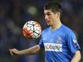 Малиновский стал игроком месяца в Бельгии