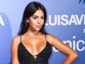 Невеста Роналду восхитила фанатов сексуальным снимком из зала