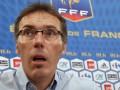 Блан: Франция начала лучше играть, теперь нас стали больше уважать