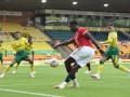 Манчестер Юнайтед в овертайме дожал Норвич и вышел в 1/2 финала Кубка Англии