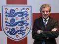 Англия назвала окончательную заявку на Евро-2012