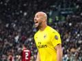 Реал нашел замену Навасу, который намерен уйти в другой клуб - СМИ
