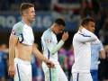 Как сборная Уэльса дико праздновала вылет Англии с Евро-2016