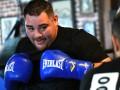 Джошуа встретится с Руисом в титульном бою в Нью-Йорке - СМИ