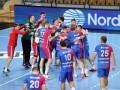 Мотор отправился в Хорватию на матч Лиги чемпионов: состав команды
