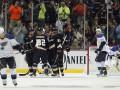 NHL: Anaheim Ducks справились с St. Louis Blues