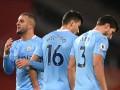 Матч Эвертон - Манчестер Сити отменили из-за коронавируса