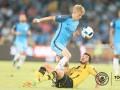 Манчестер Сити с Зинченко обыграл Боруссию в серии пенальти