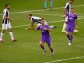 Роналду - первый футболист, забивший в трех финалах ЛЧ