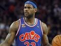 ЛеБрон и Крис Каман - игроки недели в NBA