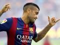 Дани Алвес и Барселона практически договорились о новом контакте - СМИ