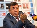 Глава армянской Федерации футбола раскритиковал поведение Селюка