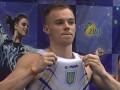 Верняев завоевал золото и серебро чемпионата Европы по гимнастике