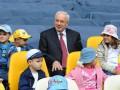 Азаров дал оптимистичный прогноз на матч Украина-Англия