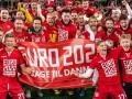 Ирландия - Дания 1:1 видео голов и обзор матча отбора на Евро-2020