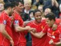 Ливерпуль в родных стенах обыграл Манчестер Сити