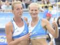 Украинские пляжницы покинули чемпионат мира после первого матча плей-офф