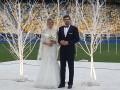 Олимпийская чемпионка вышла замуж за Холостяка (фото)