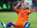 Известный голландский полузащитник стал свободным агентом