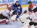 Канада – Финляндия: видео онлайн трансляция матча ЧМ по хоккею