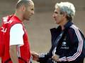 Бывший тренер сборной Франции: Зидан - нехороший человек, способный на все