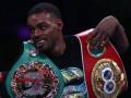 WBC сохранил чемпионский титул у Спенса