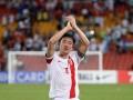 Жена китайского футболиста потребовала исключить мужа из сборной и клуба за измену