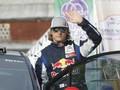 Кими Райкконен замечен в моторхоуме Red Bull