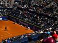 Барселона (ATP): результаты матчей первого игрового дня