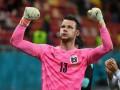 Вратарь Австрии - о матче с Украиной: Это было невероятно
