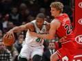 НБА: Бостон сильнее Чикаго, Кливленд обыграл Детройт
