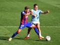 Эйбар и Сельта разошлись миром в стартовом матче Ла Лиги