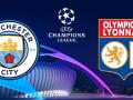 Манчестер Сити – Лион 0:0 онлайн трансляция матча Лиги чемпионов