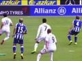 Реал Мадрид - Депортиво 2:0. Видео голов и обзор матча чемпионата Испании