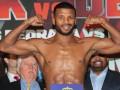 Баду Джек оставил вакантным титул чемпиона WBC и сменил вес