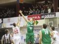 Суперлига: Кривбассбаскет нанес поражение Галичине