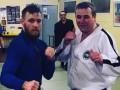 Экс-тренер Конора Макгрегора убил человека