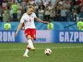 ЧМ-2018: Датскому игроку угрожают расправой из-за незабитого пенальти в ворота Хорватии